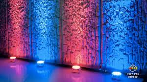 Up Lighting Fixtures Wireless Vs Wired Uplighting Fixtures