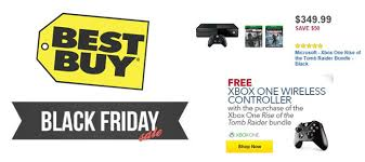 best xbox one controller deals black friday best buy u0027s black friday ad brings deals on hdtvs laptops u0026 gaming