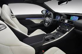 rcf lexus grey interior design lexus rc f interior best home design best with