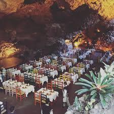 mi tierra restaurante con historia qué tal comer bajo tierra en el famoso restaurante la gruta