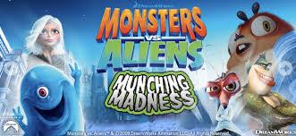 art direction monsters aliens viral game penguin boy