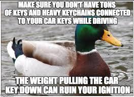 Car Keys Meme - car keys imgflip