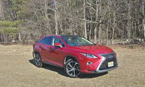 lexus crossover review 2017 lexus rx 450h quietly superb bestride