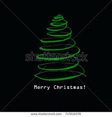 spiral tree with 456 white leds led spiral tree