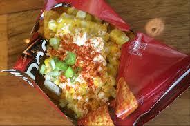 Coolest Doritos Bag Child U0027s Dorielotes Doritos Bag Elotes Street Food U0027ve