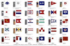 Flag Signals Meaning Maritime Flag