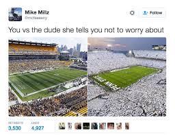 Penn State Memes - the best tweets of pitt penn state hate week