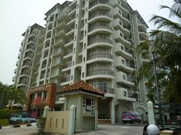 best price on ancasa residences port dickson by ancasa hotels