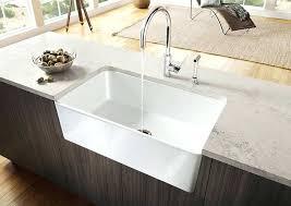 Kitchen Sink Kohler Drop In Apron Sink Apron Front Kitchen Sink Kohler Vault Drop In
