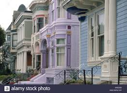 Victorian House San Francisco by Wood Houses San Francisco Stock Photos U0026 Wood Houses San Francisco