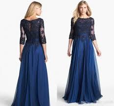 elegant plus size mother of the bride dresses vosoi com