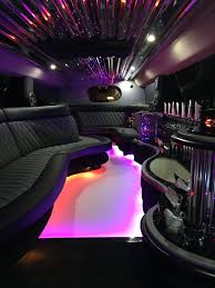 limousine hummer inside 16 seater white hummer h2 fox limousines