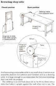 363 best bancos trabajo images on pinterest woodwork workshop