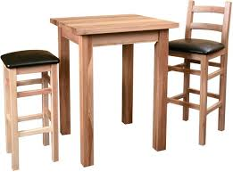 breakfast table oak high breakfast table fixed top dining tables what not s