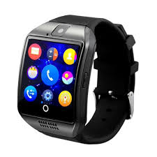 android mp3 new smart q18 smartwatch for android phone mp3 mp4