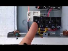 2014 08 21 well pump control box youtube