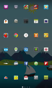 android app icon size how to turn the now launcher on your galaxy s3 into a home