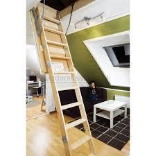 midmade lex 70 timber loft ladders ladders4sale
