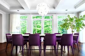 dining room table accessories furniture attractive coll purple dining room ideas decorating