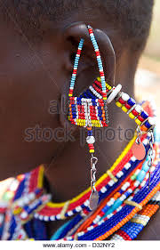 maasai beadwork kenya stock photos u0026 maasai beadwork kenya stock