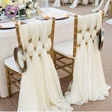 cheap wedding chair covers china wedding chair covers sashes wholesale alibaba