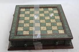 decorative chess set decorative chess set property room