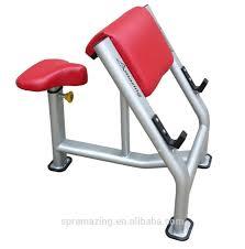 gymnasium equipment ama 8825 preacher curl bench gym bench buy
