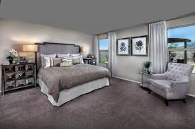 new homes for sale in goodyear az stone canyon community by kb home new homes in goodyear az stone canyon at estrella plan 1867 master bedroom