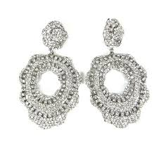 Chandelier Earrings Bridal Cheap Crystal Chandelier Earrings Bridal Find Crystal Chandelier