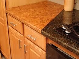Butcher Block Kitchen Countertops Wood And Butcher Block Kitchen Countertops Hgtv