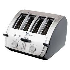 Cuisinart 4 Slice Toaster Review T Fal Tt7461 Avante 4 Slice Toaster With Bagel Function Review
