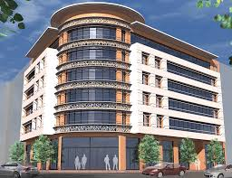 immeuble bureau immeuble à usage commercial et plateaux bureaux en r 5