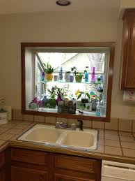 garden windows for kitchen with nice small kitchen greenhouse