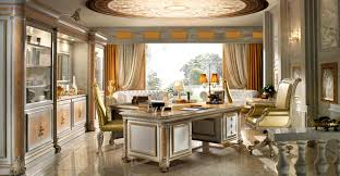 luxury home office design ideas for inspiration