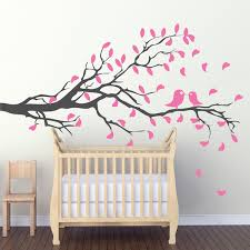 Wall Nursery Decals Interior Branch Wall Decal Branch Stickers For Walls Branch