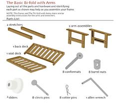 como construir planos quadro de futon u2026 pinteres u2026