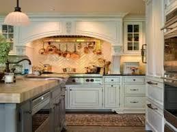 kitchen whitewash22 brick kitchen design and decoration ideas