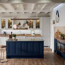 navy blue kitchen cabinets howdens navy and copper kitchen ideas home architec ideas