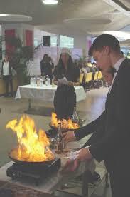 bts cuisine alternance repas de gala licence oenotourisme 9 avril 2015 for bts cuisine