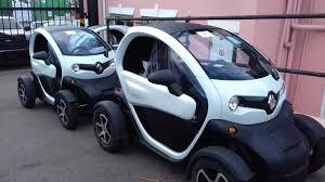 renault twizy top speed micro vehicles arrive in bermuda the royal gazette bermuda business