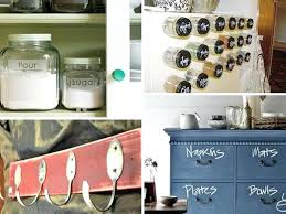 Diy Storage Ideas For Small Bedrooms Magnetic Spice Rack For Refrigerator 32 Diy Storage Ideas Small