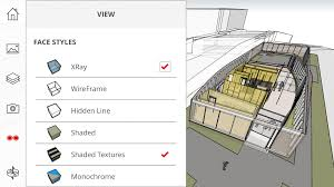Sketchup by A Big Refresh For Sketchup Mobile Viewer Sketchup Blog