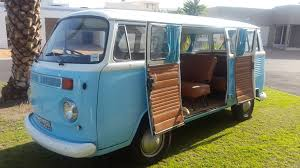 volkswagen kombi food truck ugly ducklings cars and vehicles for movies and photoshoots