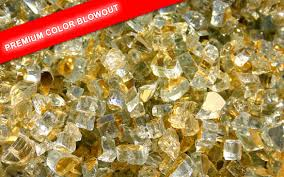 Fire Pit Crystals - fire pit glass for fireplaces fire pits fire features fire bowls
