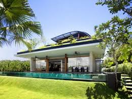 perfect green architecture house design design 8002