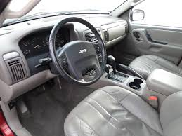 gray jeep grand cherokee 2004 highland motors chicago schaumburg il used cars details