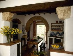 Tuscan Dining Room Ideas by Spanish Style Dining Room Christmas Ideas The Latest
