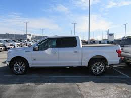 new 2017 ford f 150 king ranch baxter ford