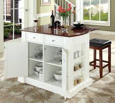 square kitchen island buy kitchen island with square seat stools in white