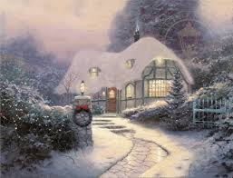 cottage the kinkade company